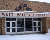 West Valley Central School District