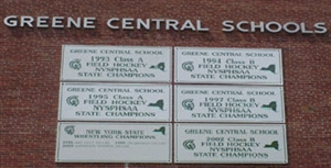 Greene Central School District