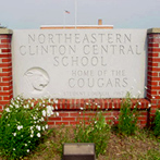 Northeastern Clinton Central School District