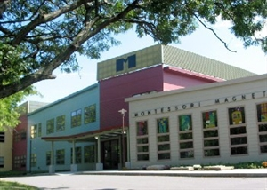 Montessori Magnet School