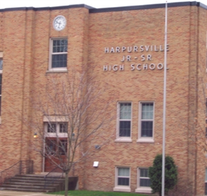 Harpursville Junior-Senior High School