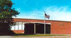 Richard T. Stank Middle School