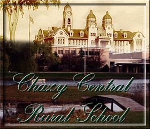 Chazy Central Rural Junior-Senior High School