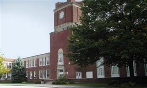 Wappingers Falls Junior High School
